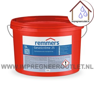 Gevelcreme 25 remmers