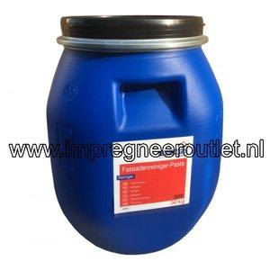 Remmers Fassadenreiniger Pasta (30 kg)
