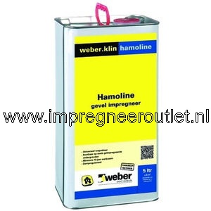 Weber Hamoline