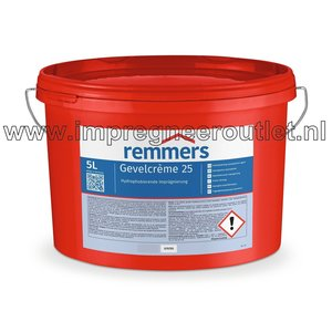 Remmers Gevelcreme 25